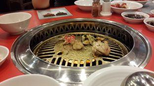 Foto 1 - Makanan di Hanamasa oleh Olivia @foodsid