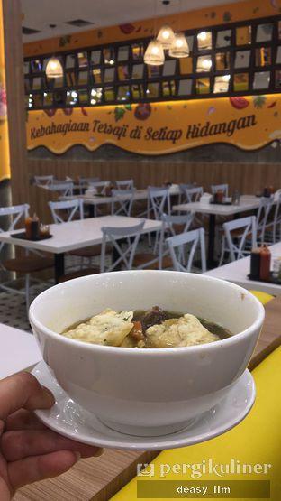 Foto 10 - Makanan di Chop Buntut Cak Yo oleh Deasy Lim
