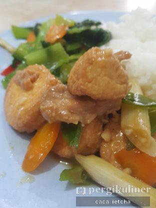Foto 1 - Makanan di Bakmi Keriting Medan oleh Marisa @marisa_stephanie