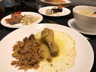 Foto 20 - Makanan di Anigre - Sheraton Grand Jakarta Gandaria City Hotel oleh Michael Wenadi