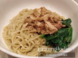 Foto 2 - Makanan di Bakmi GM oleh Debora Setopo