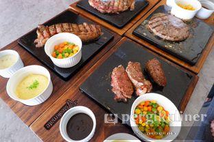 Foto 4 - Makanan di Steakmate oleh Rifky Syam Harahap   IG: @rifkyowi
