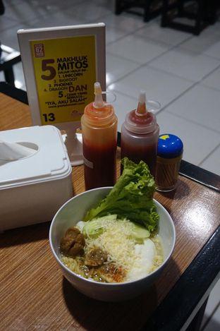 Foto 2 - Makanan di My Foodpedia oleh yudistira ishak abrar
