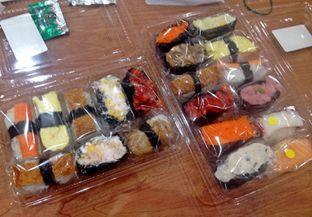 Foto review Sushi & Sashimi oleh Andrika Nadia 3