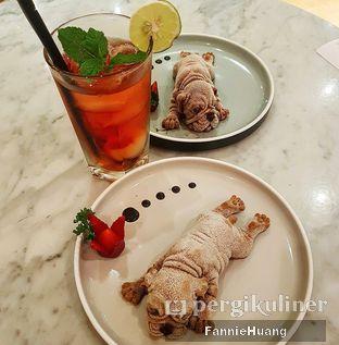 Foto 3 - Makanan di Boogie Doggie Pet Cafe oleh Fannie Huang||@fannie599