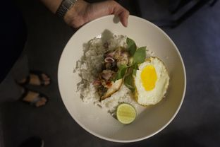 Foto 1 - Makanan di Heritage by Tan Goei oleh yudistira ishak abrar