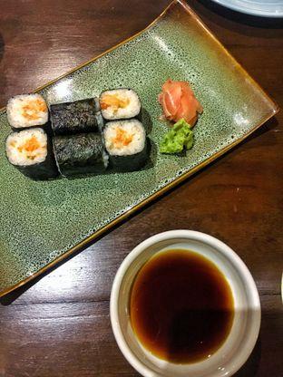 Foto 2 - Makanan(Salmon Negitoro) di Tokijiro oleh Fadhlur Rohman