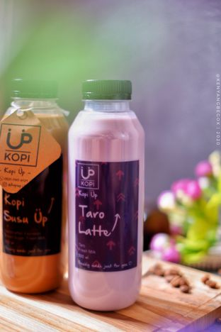 Foto review Kopi Up oleh vionna novani 1