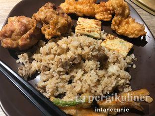 Foto 2 - Makanan di Kintan Buffet oleh bataLKurus