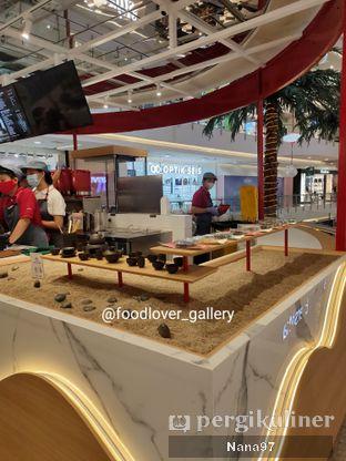 Foto review Gong cha oleh Nana (IG: @foodlover_gallery)  4