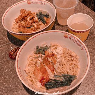 Foto 3 - Makanan di Golden Lamian oleh Levina JV (IG : @levina_eat & @levinajv)