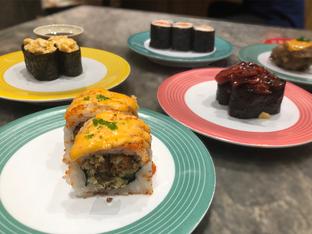 Foto review Sushi Go! oleh Fadhlur Rohman 8