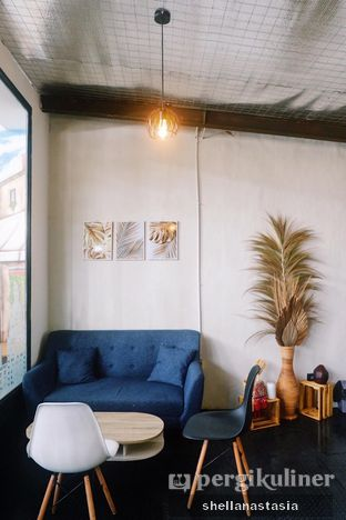 Foto 16 - Interior di 1001 Cerita Kopi oleh Shella Anastasia