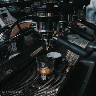 Foto 1 - Interior di Ruckerpark Coffee & Culture oleh lets.culinary