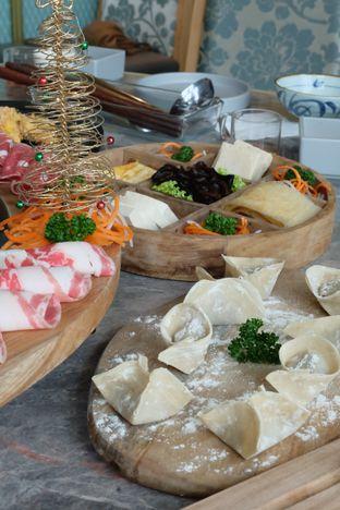 Foto 7 - Makanan di Chongqing Liuyishou Hotpot oleh Yuli || IG: @franzeskayuli