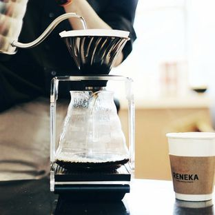 Foto review Reneka Coffee oleh odillia carissa 4