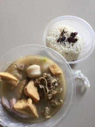 Foto 1 - Makanan di Haidilao Hot Pot oleh @Itsjusterr