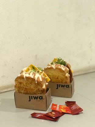 Foto 10 - Makanan di Jiwa Toast oleh yudistira ishak abrar