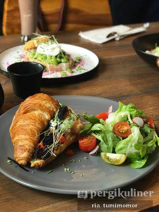 Foto 4 - Makanan di Burns Cafe oleh riamrt