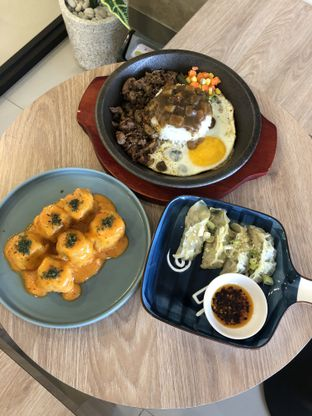 Foto 4 - Makanan di Kamaie Coffee & Eatery oleh kdsct