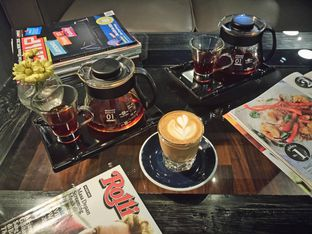 Foto 6 - Makanan di Young & Rise Coffee oleh yudistira ishak abrar
