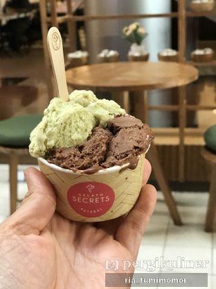 Foto 1 - Makanan di Gelato Secrets oleh riamrt