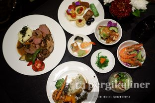 Foto 2 - Makanan di Spectrum - Fairmont Jakarta oleh Oppa Kuliner (@oppakuliner)