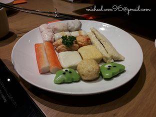 Foto 3 - Makanan di Shabu - Shabu House oleh Michael Wenadi