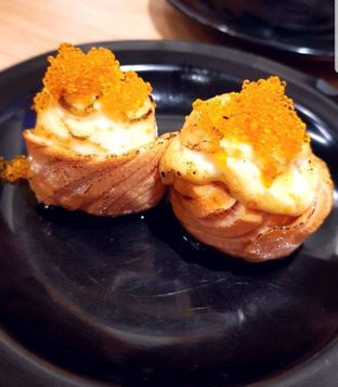 Foto 1 - Makanan di J Sushi oleh heiyika