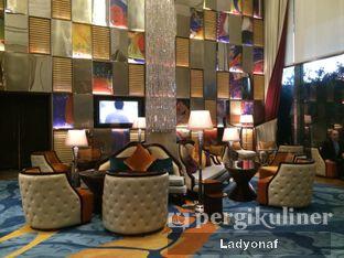 Foto 6 - Interior di The Writers Bar - Raffles Jakarta Hotel oleh Ladyonaf @placetogoandeat