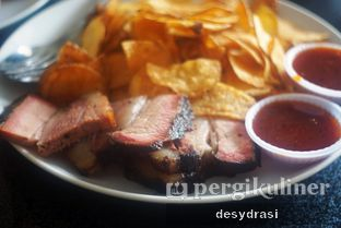 Foto review Carne oleh Desy Mustika 2