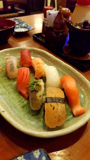 Foto 2 - Makanan di Kira Kira Ginza oleh Naomi Suryabudhi