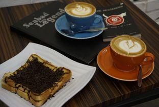 Foto 9 - Makanan di Nationalism Coffee Brewers oleh Prido ZH