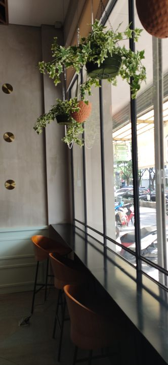 Foto Interior di Goodman Coffee Bar