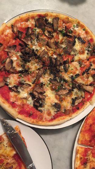Foto review Pizza Marzano oleh @chelfooddiary  4