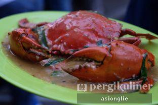 Foto 4 - Makanan di Ayam & Seafood EGP oleh Asiong Lie @makanajadah