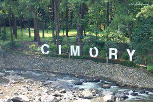 Foto review Cimory Riverside oleh Athifa Rahmah 4