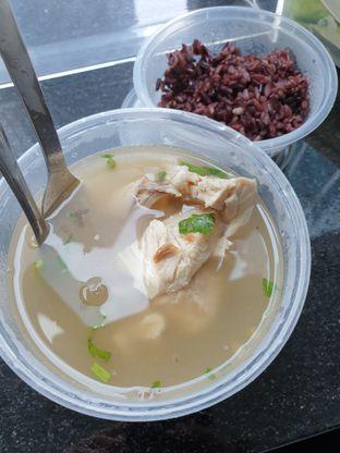 Foto review Sop Ayam Pak Min Klaten oleh Pengembara Rasa 1