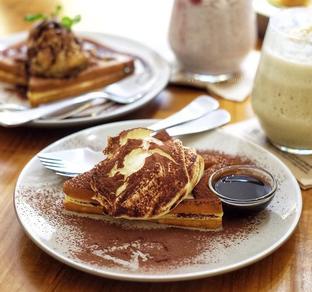 Foto - Makanan(Till I Miss U Espresso) di Bermvda Coffee oleh Irma Hertiana