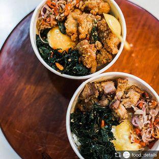 Foto 3 - Makanan di Yolk Belly oleh Frans Saddha