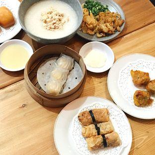 Foto 3 - Makanan di Chong Fen Dimsum oleh Jeljel