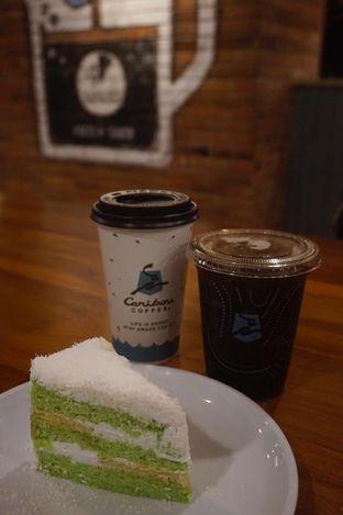Foto 4 - Makanan di Caribou Coffee oleh yudistira ishak abrar