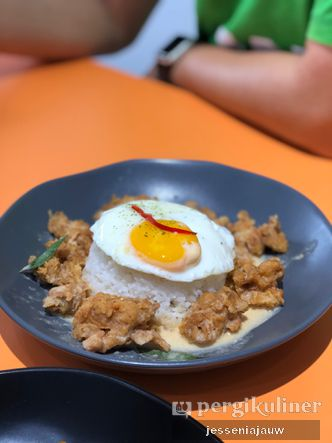 Foto Makanan di La Vie Kitchen and Coffee