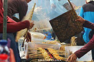 Foto 2 - Eksterior di Sate Jando oleh Ana Farkhana