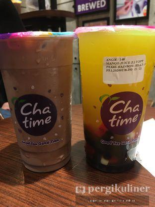 Foto review Chatime oleh @mamiclairedoyanmakan  3