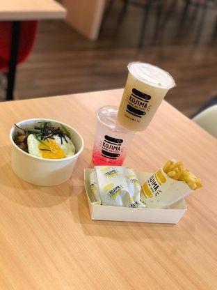 Foto 1 - Makanan di Kojima Burger & Coffee oleh Makan2 TV Food & Travel
