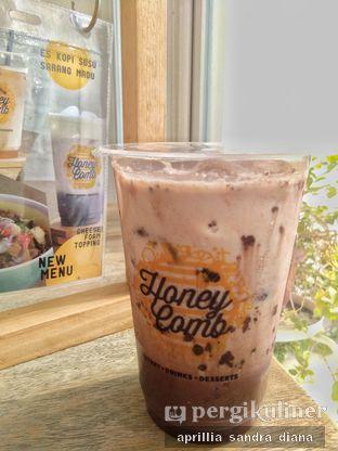 Foto review Honey Comb oleh Diana Sandra 2
