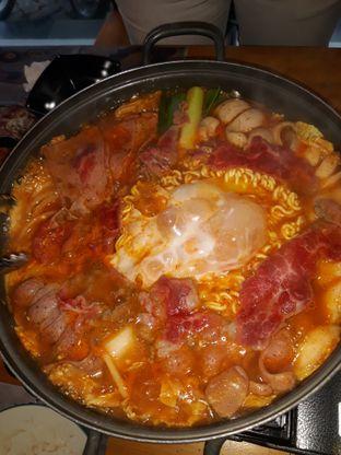 Foto 5 - Makanan di Jjang Korean Noodle & Grill oleh Mouthgasm.jkt