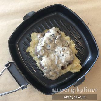 Foto Makanan di Luwe