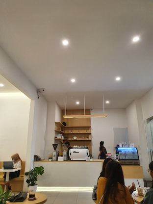 Foto 3 - Interior di Coffee Bawa oleh Wish Dish